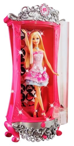 Barbie™ Fashion Fairytale Motorized Glitterizer Play Set