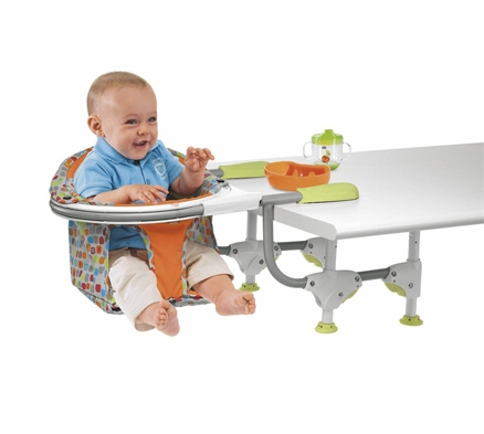 Chicco 360° Table Seat
