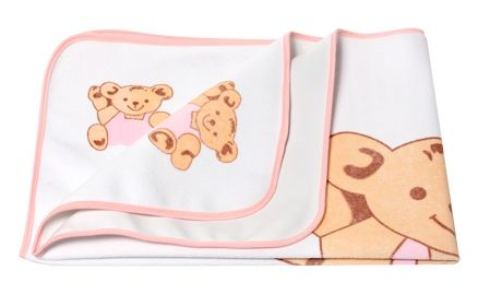 Baby Bed Protector (Imported)