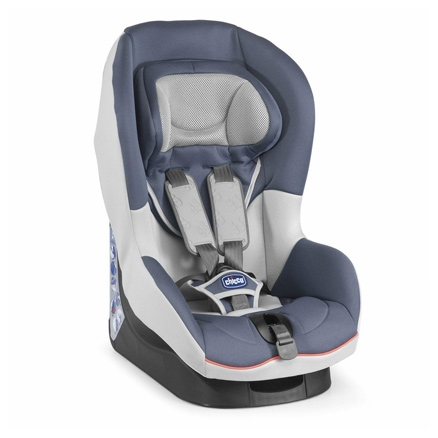 Chicco Key1 X-Plus Car Seat