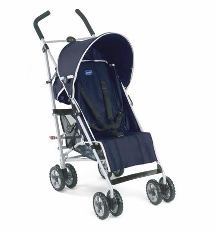 Chicco London Stroller (Astral)