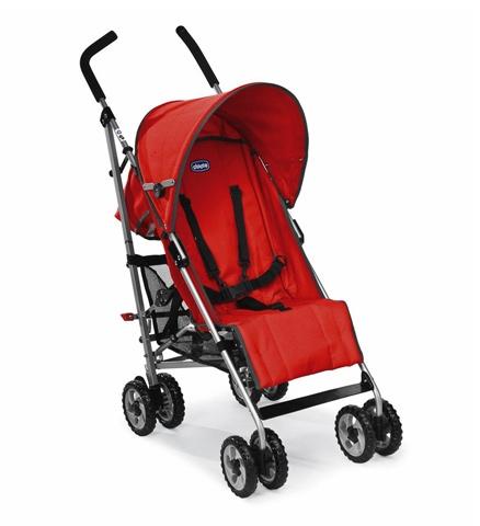 Chicco London Stroller (Fuego)
