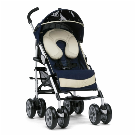 Chicco Multiway Stroller (Astral)