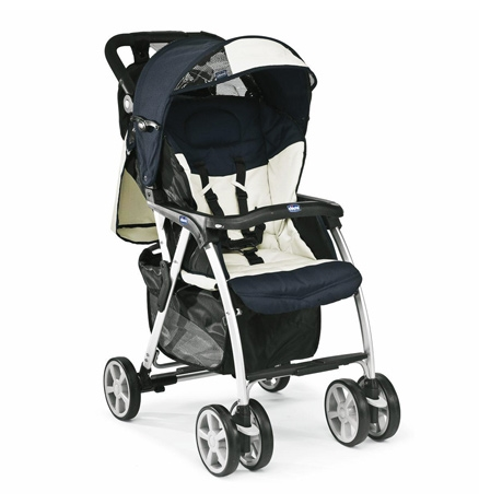 Chicco Stroller Basic (Astral)