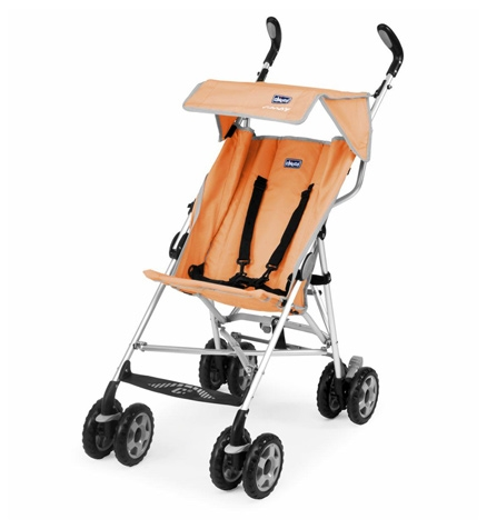 Chicco Stroller (Canyon)