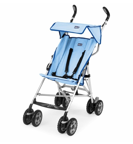 Chicco Stroller (Surf)