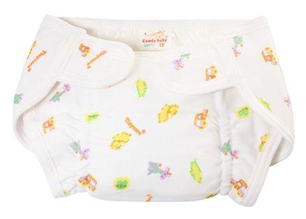 Comfy Baby Cozy Nappies