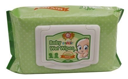 Farlin Baby Wet Wipes (Skincare)