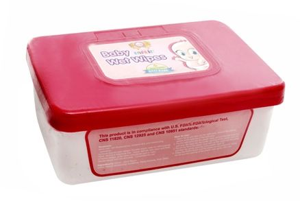 Farlin Baby Wet Wipes