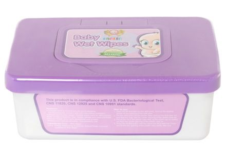 Farlin Relaxing Baby Wet Wipes
