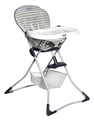 Graco - Tea Time High Chair (Sprint)
