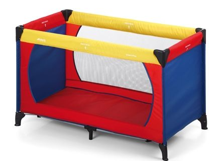 Hauck- Dream N Play Travel Cot