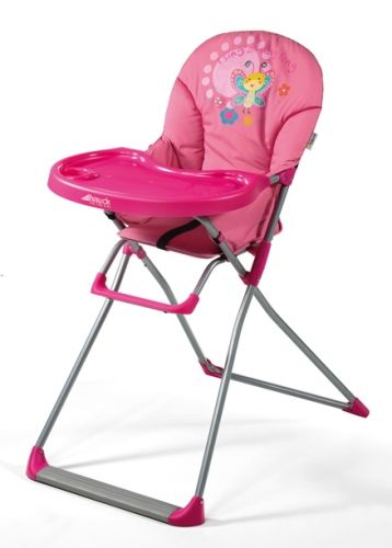 Hauck- Highchair (I sing all Day)