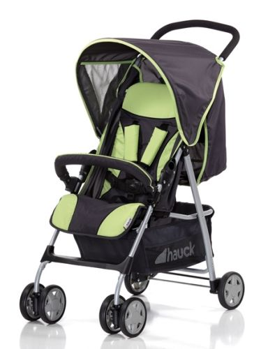 Hauck Sport - Mix Lime