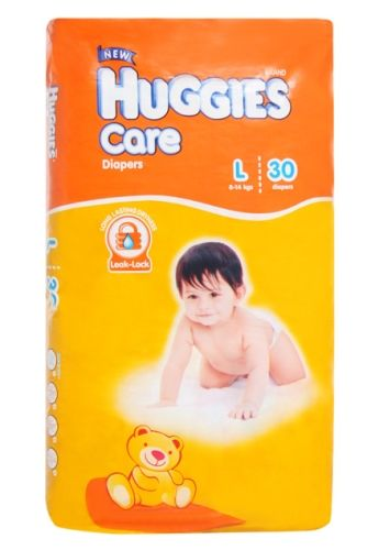 Huggies Care Diapers