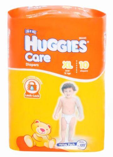 Huggies Care Diapers
