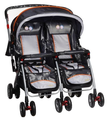 Imported Twin Stroller
