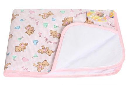 Mee Mee - Baby Bed Protector