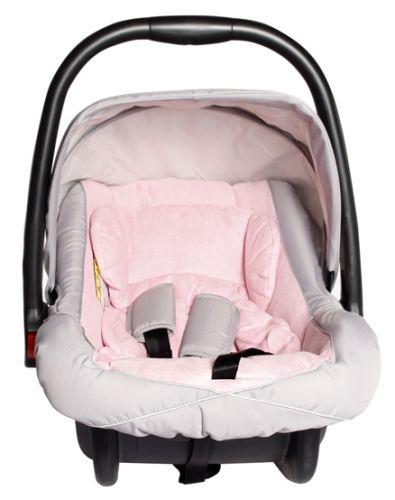Mee Mee Car Seat (Pink)