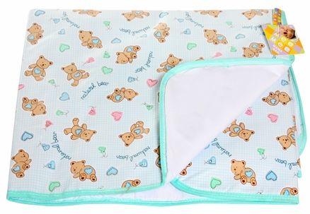 Mee Mee - Diaper Changing Mat