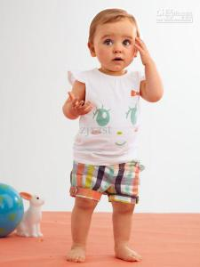 2013-little-girls-2pcs-outfits-kids-summer