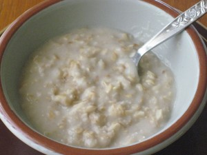 Porridge (2)