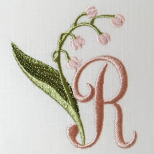 Baby Girl Names With 'R'