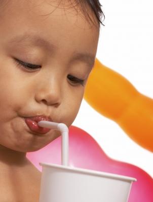 child drinking2