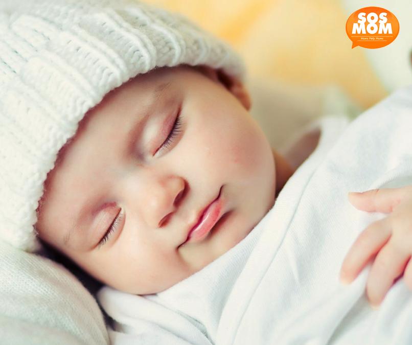 how to put my baby to sleep at night