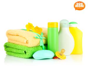 Baby Bath Essentials Checklist Firstcry Blog